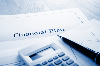 three steps to a financial plan strategic investment planning