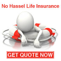 no hassel life insurance uote