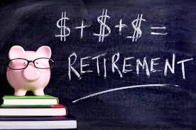 #retirement
