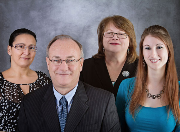 team at strategic investment planning barrie